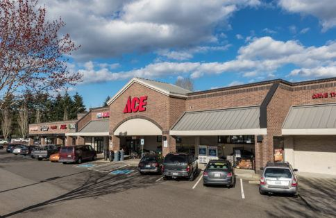 Ace Hardware Vancouver