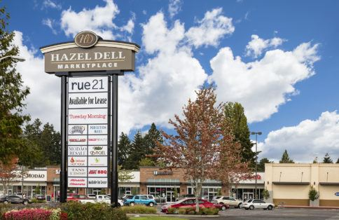 Commercial property Vancouver