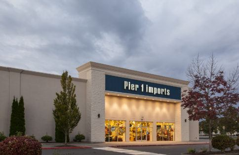 Pier 1 Imports Property development Oregon