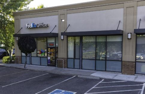 Leasable retail space Portland Oregon