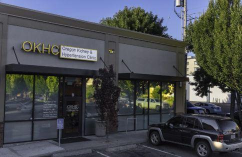 Retail shopping centers Portland Oregon