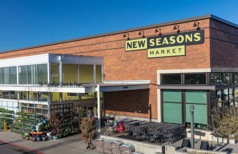 New Seasons Market Oregon