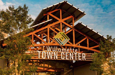 Willamette Town Center