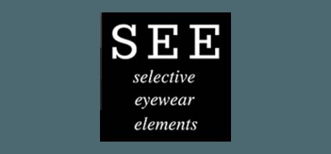 SEE Selective Eyewear Elements